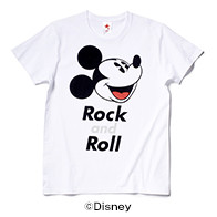 FACE MICKEY (WHITE)
