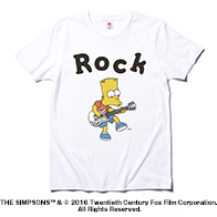 THE SIMPSONS™ / GUITAR BART