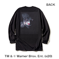 「IT」 LOSER / LONG SLEEVE T