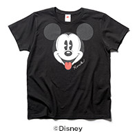 ORIGINAL MICKEY(BLACK)